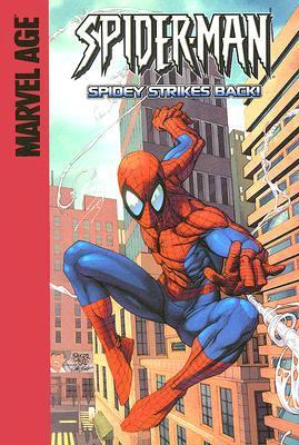 Spider-Man: Spidey Strikes Back!