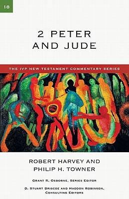 2 Peter and Jude(IVP New Testament Commentary 18)
