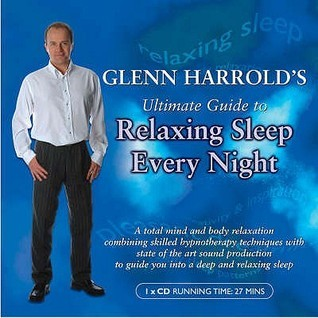 Glenn Harrold's ultimate guide to relaxing sleep