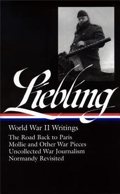 A.J. Liebling by A.J. Liebling