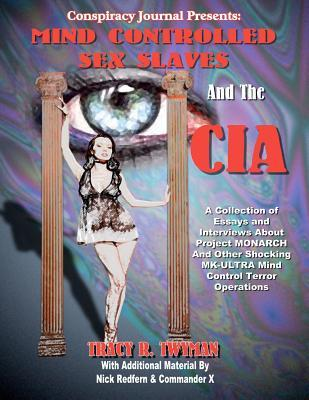 Cia sex slaves