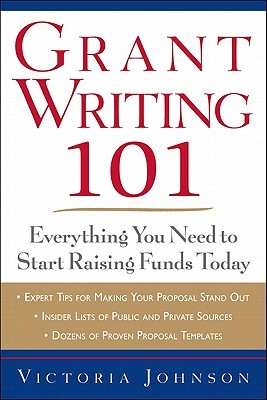 Grant Writing 101: Everything You Need to Start Raising