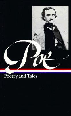 Poetry and Tales by Edgar Allan Poe