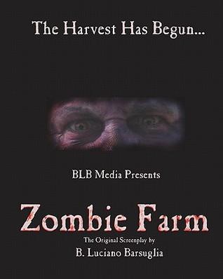 Zombie Farm: The Harvest Has Begun