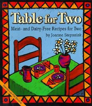 Table for Two by Joanne Stepaniak