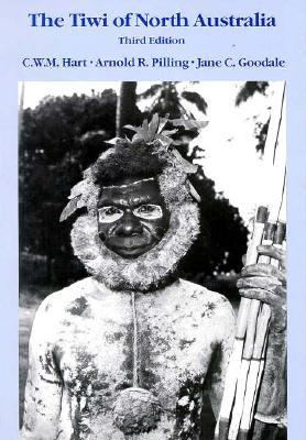 The Tiwi of North Australia 978-0030120190 por C.W.M. Hart MOBI PDF
