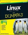 Linux All-In-One for Dummies [With DVD ROM]