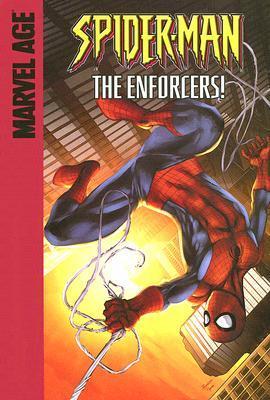 Spider-Man: The Enforcers!