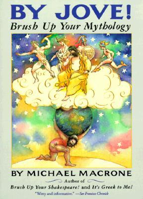 Descargar libros de inglés gratis By Jove! Brush Up Your Mythology