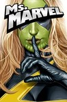 Ms. Marvel, Volume 5 by Brian Reed