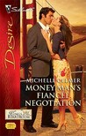 Money Man's Fiancee Negotiation (Kings of the Boardroom #4)
