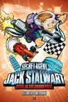Peril at the Grand Prix: Italy (Secret Agent Jack Stalwart, #8)
