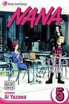Nana, Vol. 5 (Nana, #5)