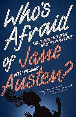 Who's Afraid Of Jane Austen?