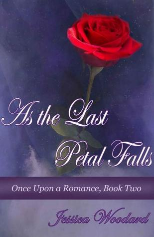 As The Last Petal Falls By Jessica Woodard
