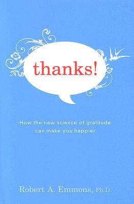 Thanks! by Robert A. Emmons