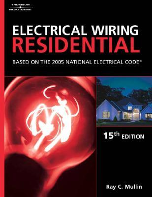 Swell Electrical Wiring Residential By Ray C Mullin Wiring Cloud Pimpapsuggs Outletorg