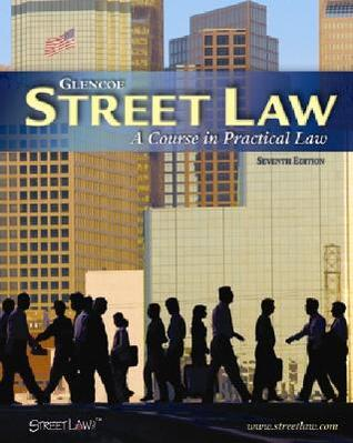 Street Law, Student Edition