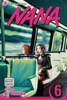 Nana, Vol. 6 (Nana, #6)