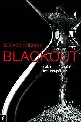 Blackout by Richard Heinberg