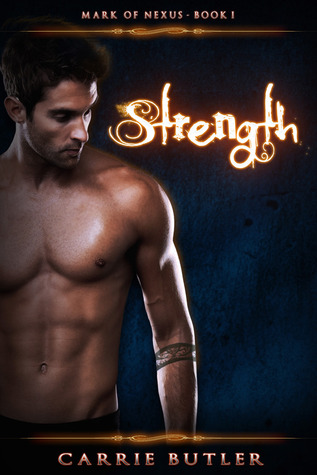 Ebook Strength by Carrie Butler PDF!