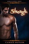 Strength by Carrie Butler