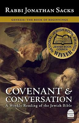 Genesis by Jonathan Sacks