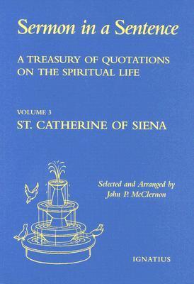Sermon in a Sentence by John P. McClernon