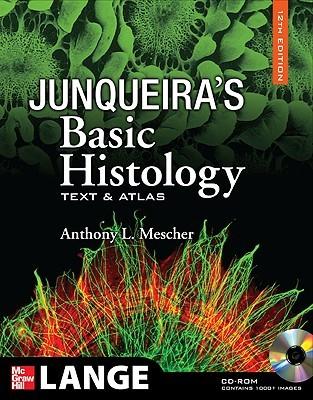 Junqueira Histology Book