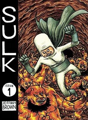 Sulk, Vol. 1: Bighead and Friends