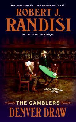 -Denver Draw - Robert J. Randisi
