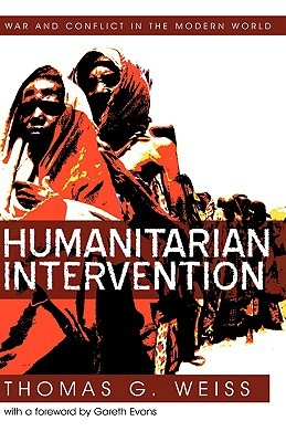 Humanitarian Intervention: War and Conflict in the Modern World