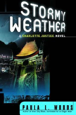 Stormy Weather (Charlotte Justice, #2)
