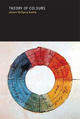 theory of colours - Color Theory Book