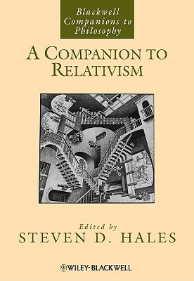 A Companion To Relativism Descargar el libro en línea pdf