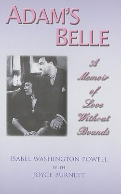 Adam's Belle by Isabel Washington Powell