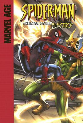 Spider-Man: The Man Called Electro!