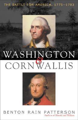 Epub descarga google books Washington and Cornwallis: The Battle for America, 1775-1783