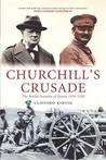 Churchill's Crusade by Clifford Kinvig