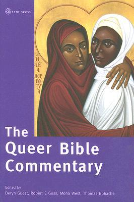 The Queer Bible Commentary by Deryn Guest