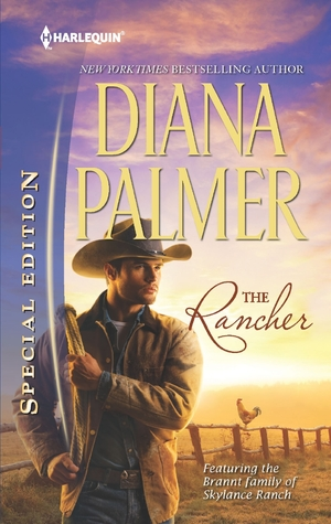 The Rancher (Brannt Family #4)