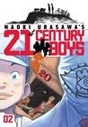 Naoki Urasawa's 21st Century Boys, Volume 2 by Naoki Urasawa