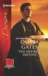 The Sheikh's Destiny (Desert Nights #3)