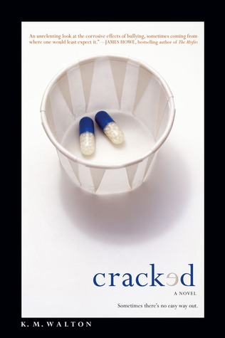 Ebook Cracked by K.M. Walton DOC!