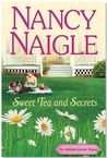 Sweet Tea and Secrets (Adams Grove, #1)
