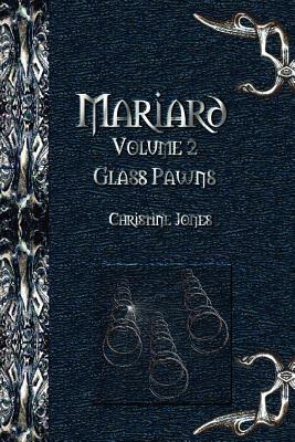 Mariard Glass Pawns