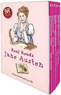 Real Reads Jane Austen