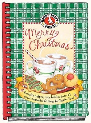Merry Christmas Cookbook (Seasonal Cookbook Collection)