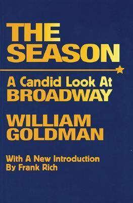 The Season: A Candid Look at Broadway