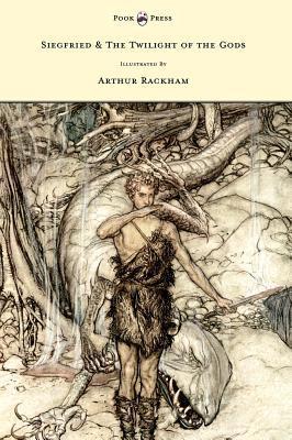 Siegfried & The Twilight of the Gods...